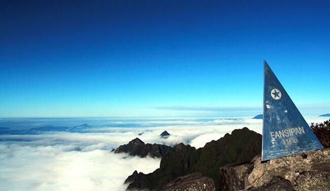 Điểm Săn Mây Ở Sapa