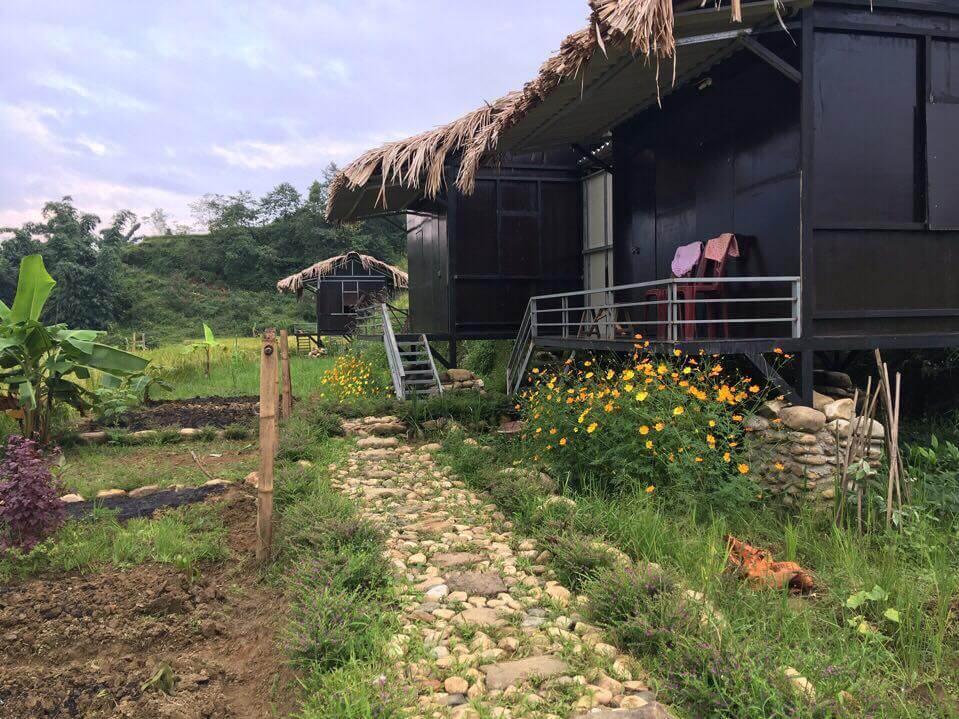 Khám Phá Các Homestay Tại Lào Cai