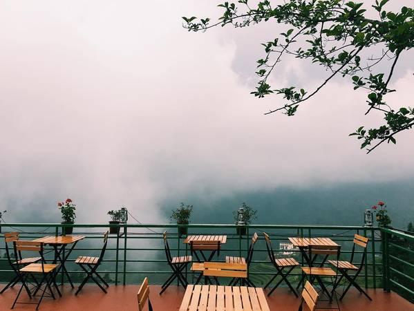 Quán Cafe Ở Sapa