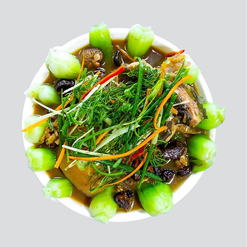 Những địa điểm đồ ăn nổi tiếng ở Sapa