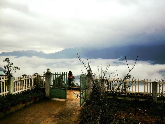 Homestay View Đẹp Ở Sapa