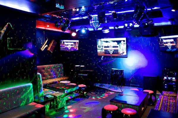Quán Karaoke Ở Sapa