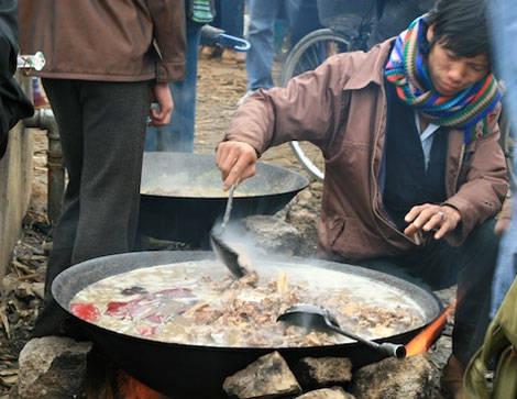 các món ăn nổi tiếng Sapa - Lào Cai
