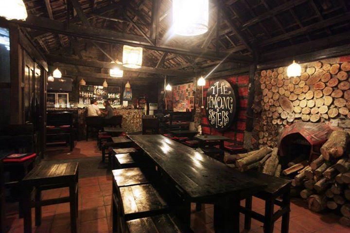 Các Quán Pub Ở Sapa