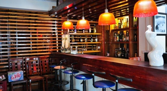 Quán Bar Nổi Tiếng Ở Sapa