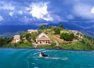 Khách Sạn Ở Sapa Có Bể Bơi