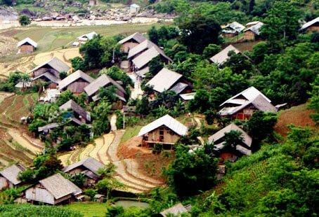 Địa điểm thăm quan Sapa