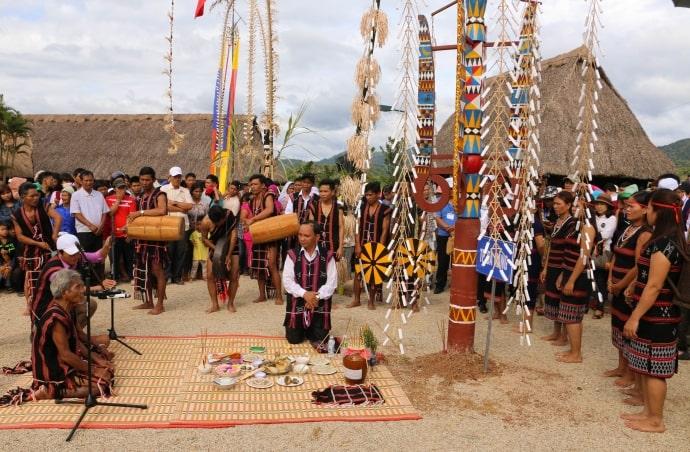 Các Lễ Hội Ở Sapa