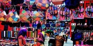 Chợ Bản Sapa