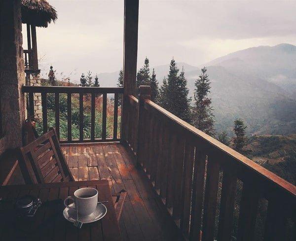 khách sạn ở sapa có view đẹp