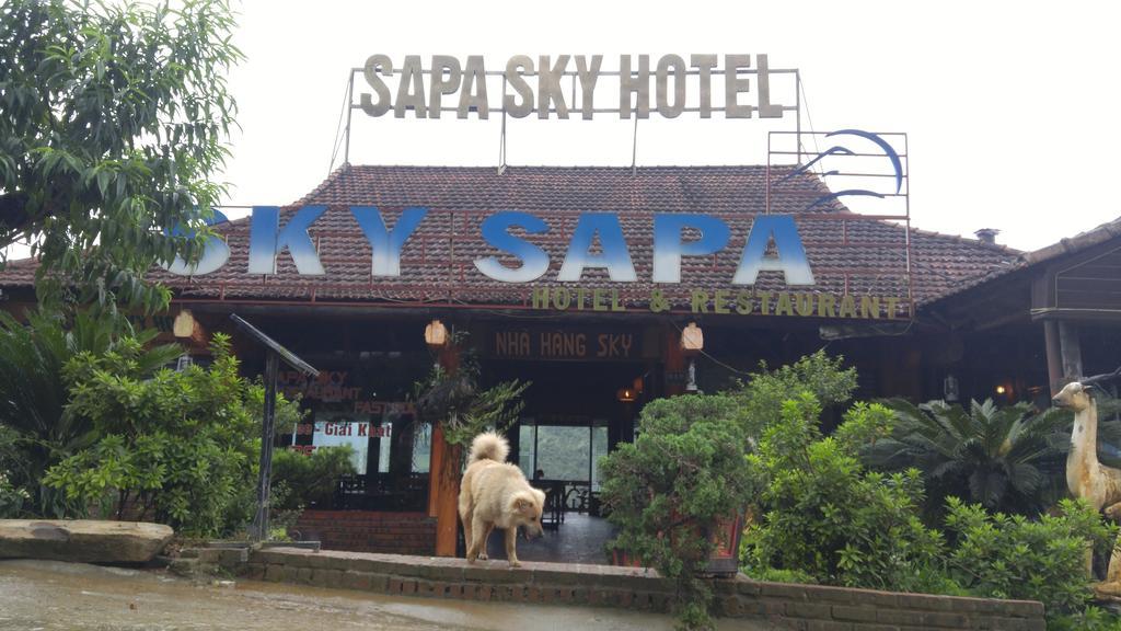 khách sạn sapa giá rẻ