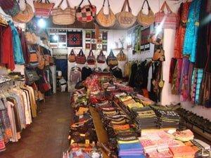 Shop Thổ Cẩm Sapa