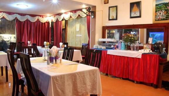 quán ăn tối ngon ở sapa