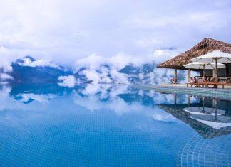 Khách Sạn Sapa Bể Bơi Vô Cực