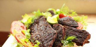 Địa Chỉ Ăn Thịt Trâu Gác Bếp Sapa