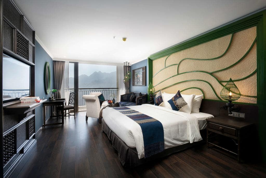 hotel 5 star tại Sapa