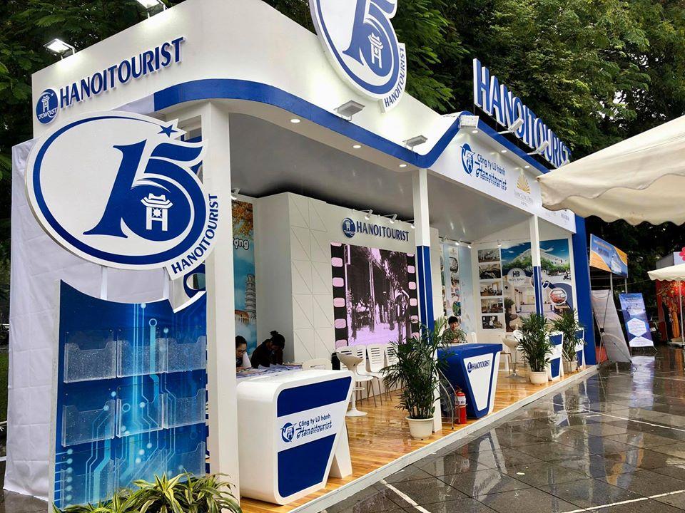 Công ty du lịch Hanoitourist