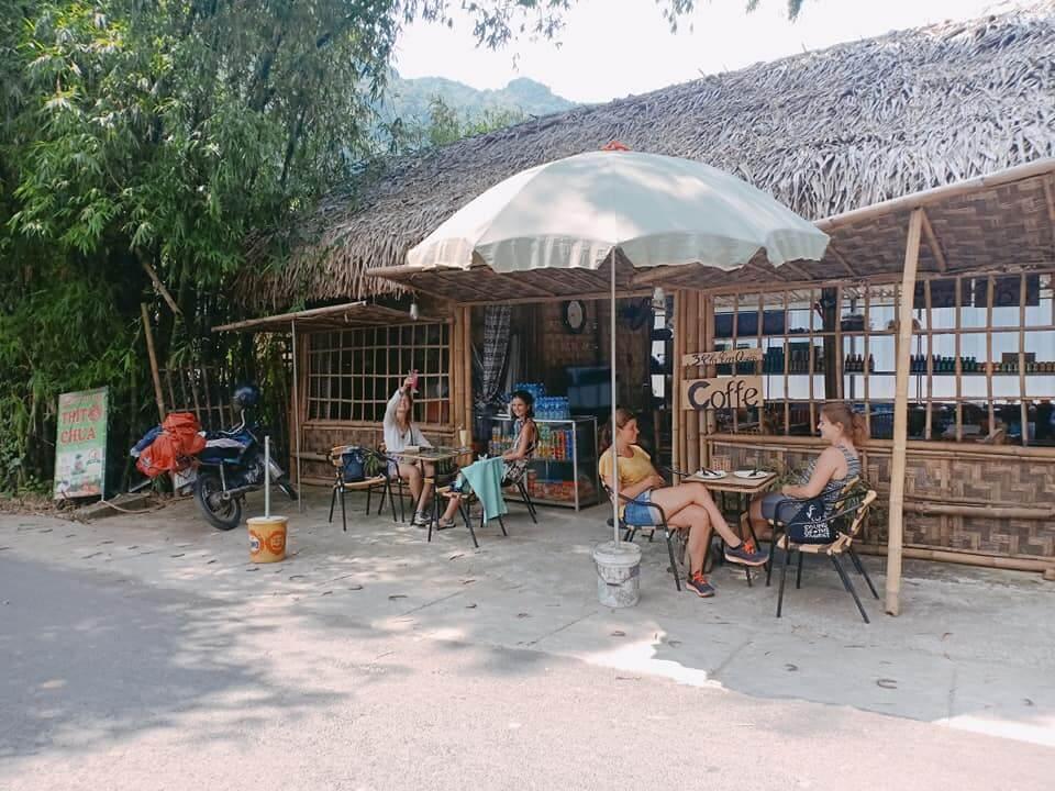 quán ăn ngon mai châu