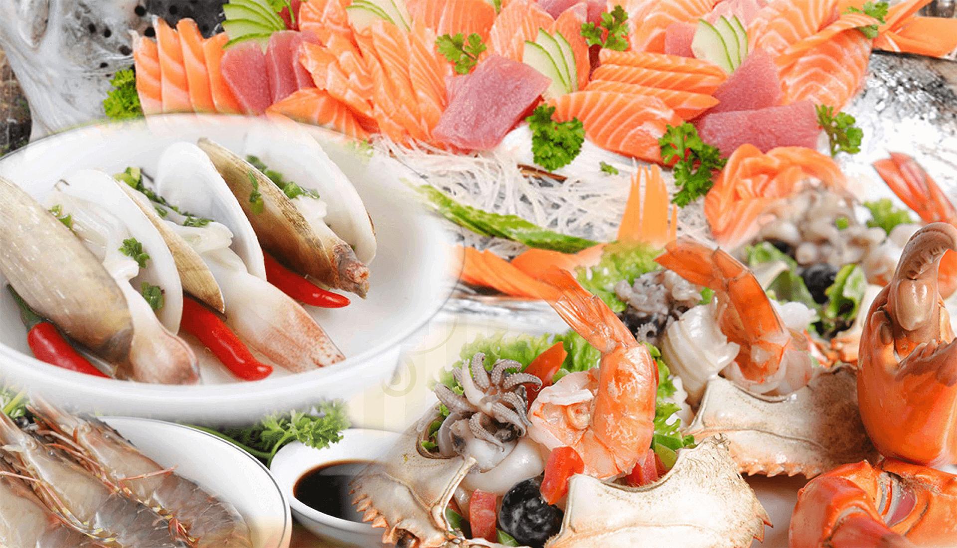Nhà hàng vua cá Long Phượng