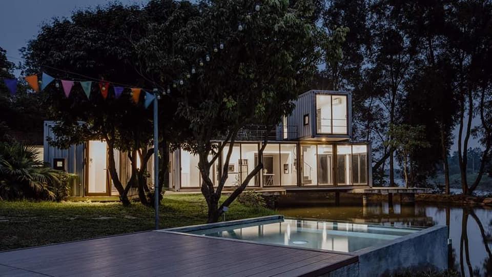 Tico Cool House
