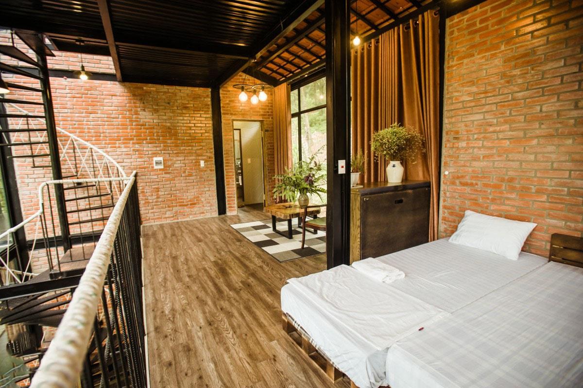 biệt thự villa Sóc Sơn
