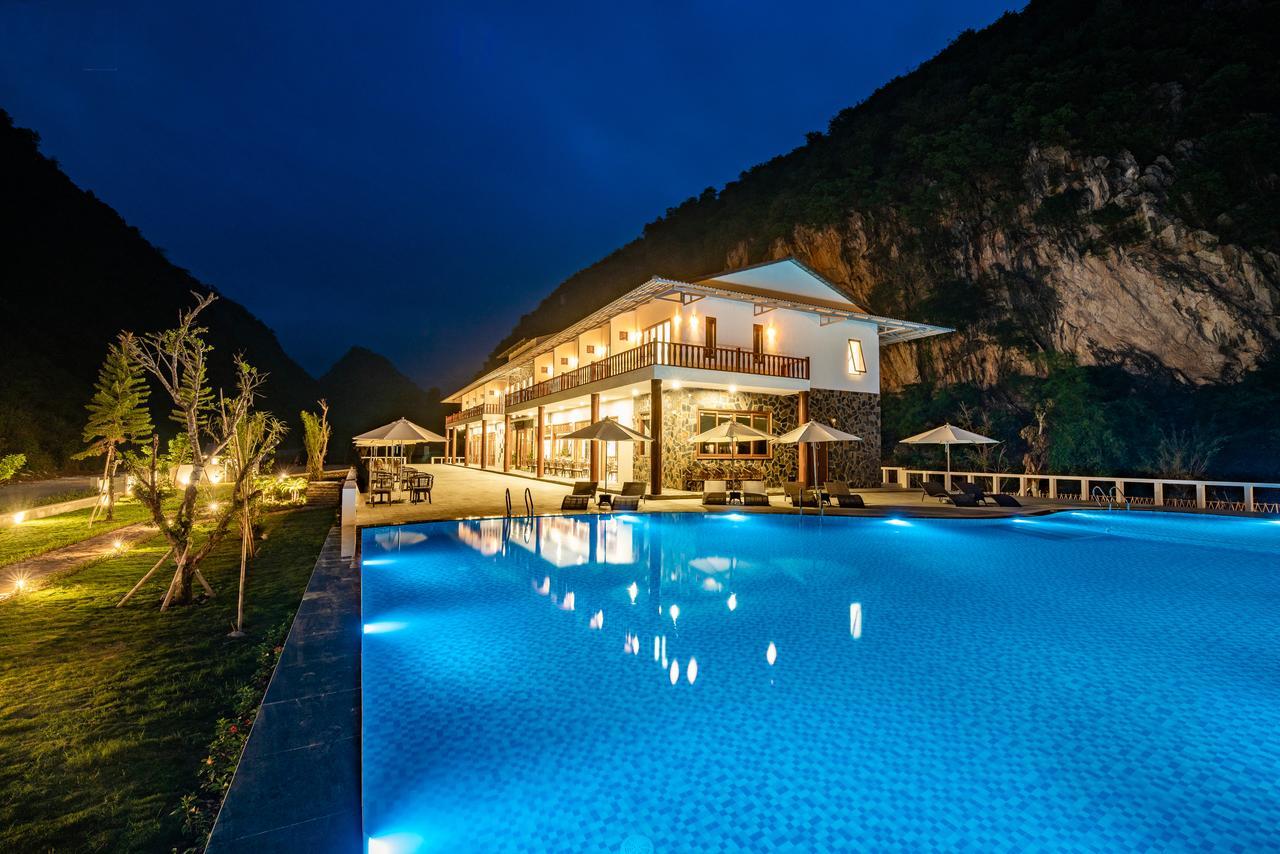 resort Hoà Bình
